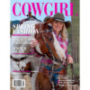 Cowgirl Magazine April-May 2015 Cover | Jana Morris