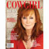 Cowgirl Magazine December 2015 Cover | Reba McEntire