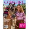 Cowgirl Magazine February-March 2014 Cover | Luxe Cowgirl Getaways