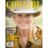 Cowgirl Magazine July-August 2015 Cover | Linda Parelli