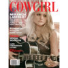 Cowgirl Magazine June-July 2014 Cover | Miranda Lambert