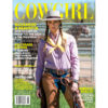 Cowgirl Magazine May-June 2017 Cover | Buckaroo Beautiful