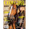 Cowgirl Magazine November 2014 Cover | Reining Royalty