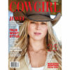 Cowgirl Magazine April-May 2016 Cover | Jewel