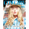 Cowgirl Magazine March 2016 Cover | Gaited Horses