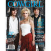 Cowgirl Magazine January-February 2012 Cover | The Band Perry