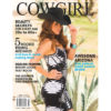 Cowgirl Magazine June-July 2013 Cover | Rookie Riding Mistakes