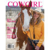Cowgirl Magazine May-June 2010 Cover | American Quarter Horses
