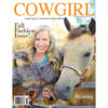 Cowgirl Magazine September-October 2010 Cover | Reining-Spins & Stops