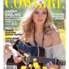 Cowgirl Magazine July-August 2017 Cover | Sarah Darling