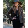 Cowgirl Magazine January February 2018 | Winter's Stand Out Jackets