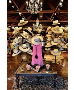 Cowgirl Magazine July-August 2017   Gunslinger Boutique Bandera Texas