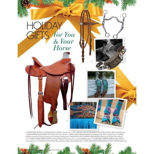 Cowgirl Magazine Holiday Gift Guide