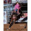 Cowgirl Magazine January February 2018 | Lady Bronc Riders
