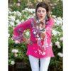 Cowgirl Magazine Mar/Apr2018 Rose Petals Colorful Fashion