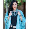 Cowgirl Magazine September-October 2017 | Santa Fe Jewelry