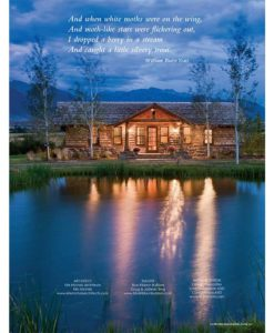 Cowgirl Magazine March-April 2017 | Valley Garden Ranch