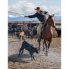 Cowgirl Magazine Women's Ranch Rodeo Reata Brannaman