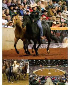 Cowgirl Magazine March-April 2017 | Road To The Horse