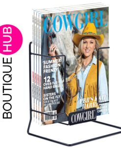 Cowgirl Reseller Program