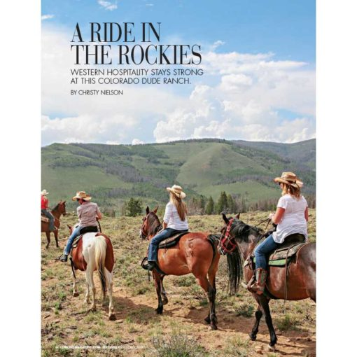 Cowgirl-September-October_2018-A-Ride-In-The-Rockies