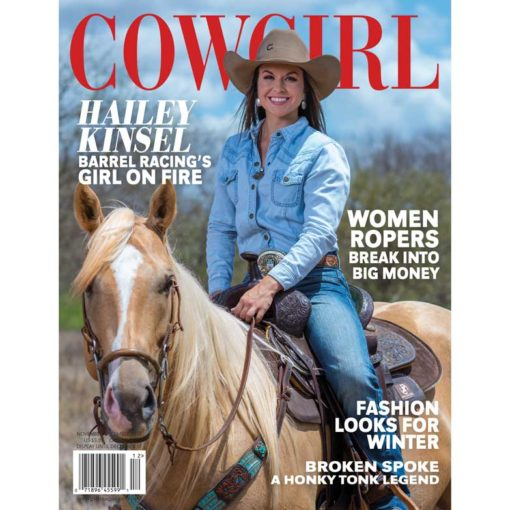 Cowgirl_NovDec2018_Hailey_Kinsel