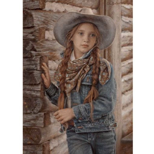 Cowgirl_4_July-August_2019-Artist-Carrie-Ballantyne