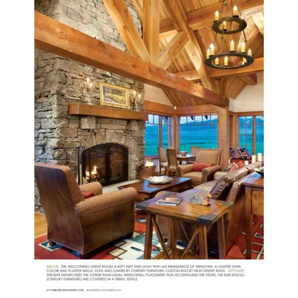 Cowgirl-Magazine-NovDec2019-Cozy-Montana-Ranch