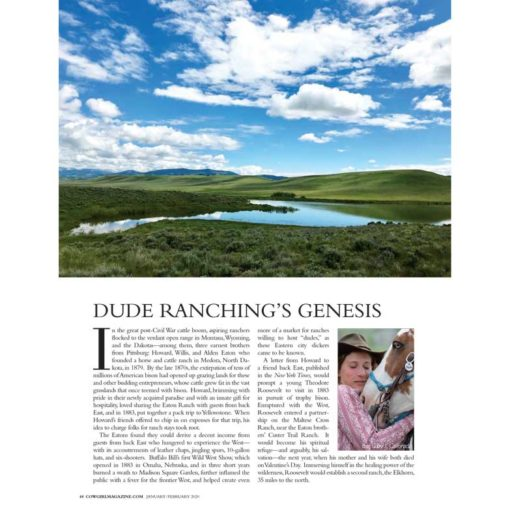 Cowgirl-Magazine-JanFeb2020-Dude-Ranches
