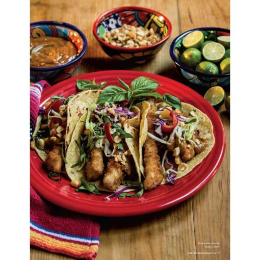 Cowgirl-Magazine-JanFeb2020-Thai-Tacos