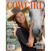 Cowgirl Magazine November-December 2017 Cover | Cassidy Freeman
